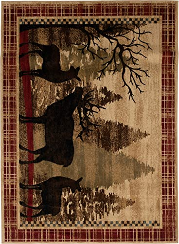 Mayberry Rugs Red River Area Rug