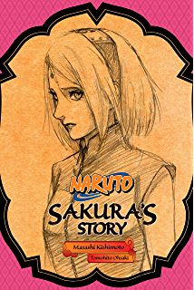 Amazon com: Naruto: Kakashi's Story (Naruto Novels Book 1