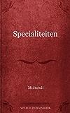 Specialiteiten