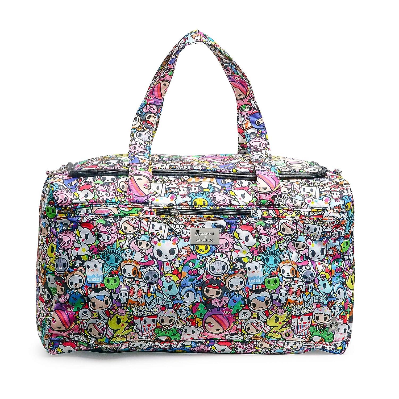 293f902667 Amazon.com   JuJuBe Starlet Large Overnight Duffle Bag