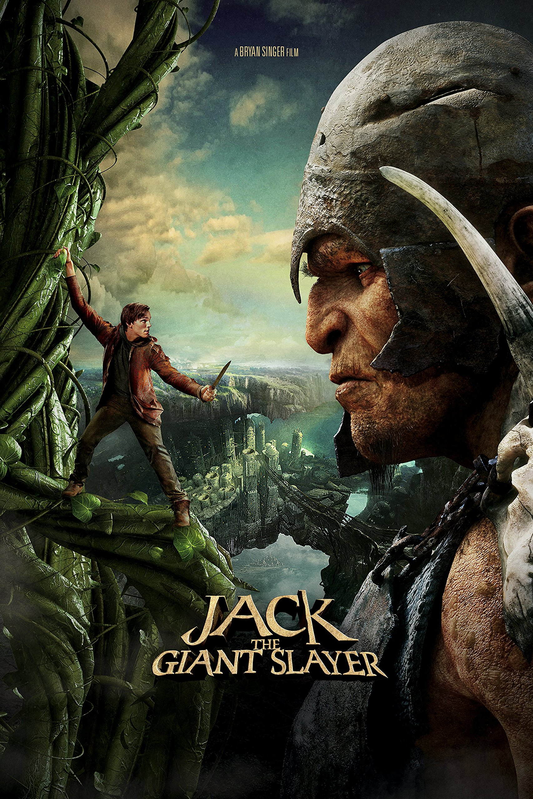 Jack the Giant Slayer by
