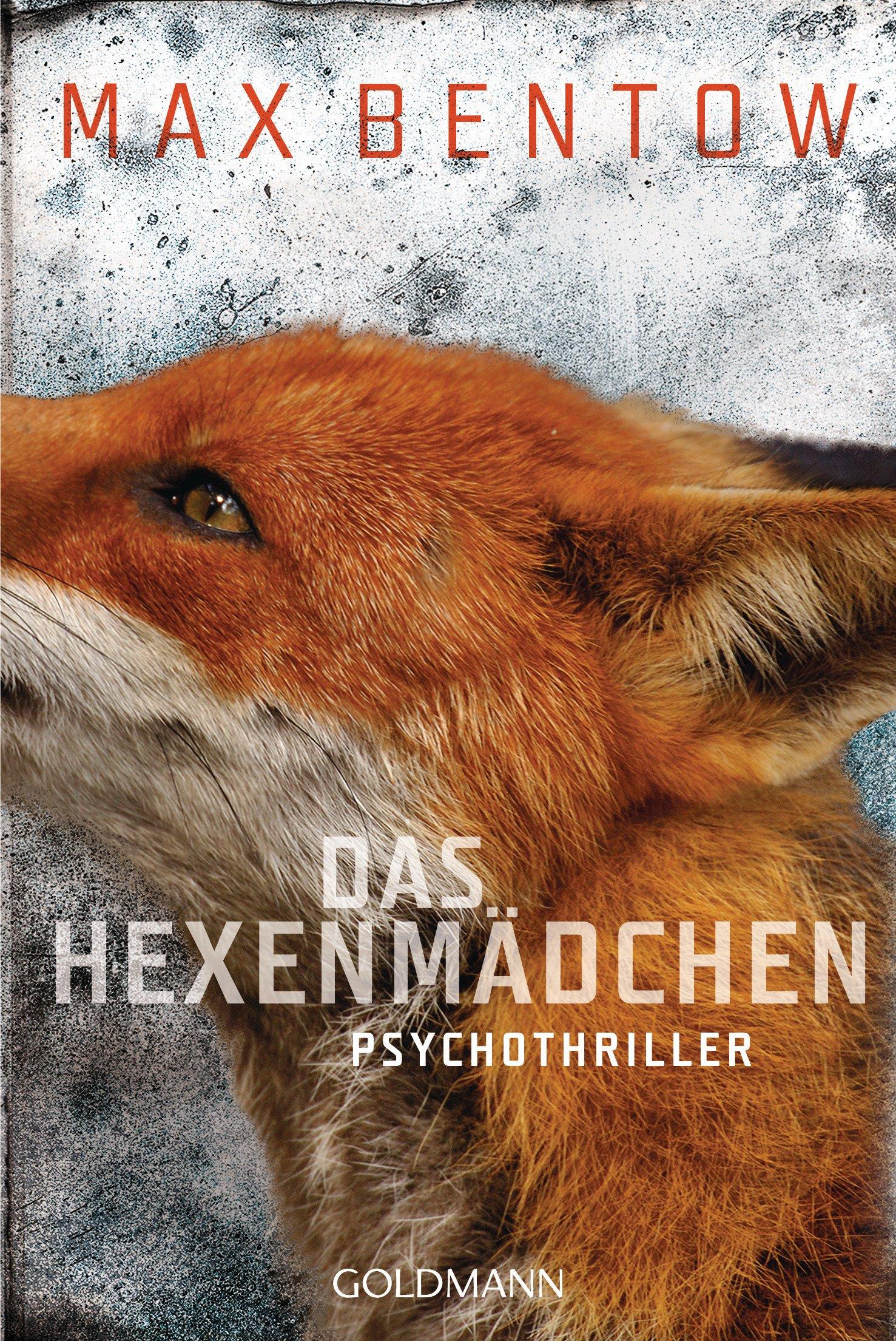 Das Hexenmädchen: Ein Fall für Nils Trojan 4 - Psychothriller