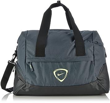 6754fa716383c Nike Herren Tasche Football Shield Standard Duffel