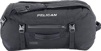 e09694fc5316 Pelican Weatherproof Duffel Bag Mobile Protect Duffel  MPD40  - 40 Liter  (Black)