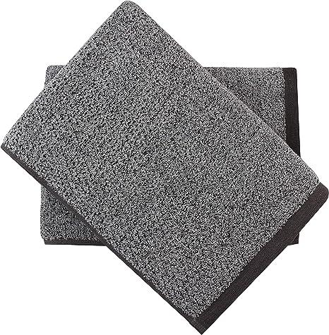 3 Pieces Large Bath Sheet Green Diamond Design 30 X 60 Inches