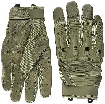 Oakley Transition Tactical Glove Oliv, XL, Oliv  Amazon.de  Sport ... 5f0e445765a3
