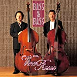ベース&ベース (BASS & BASS / Vino Rosso) [2LP] [Limited Edition] [日本語帯・解説付] [Analog]