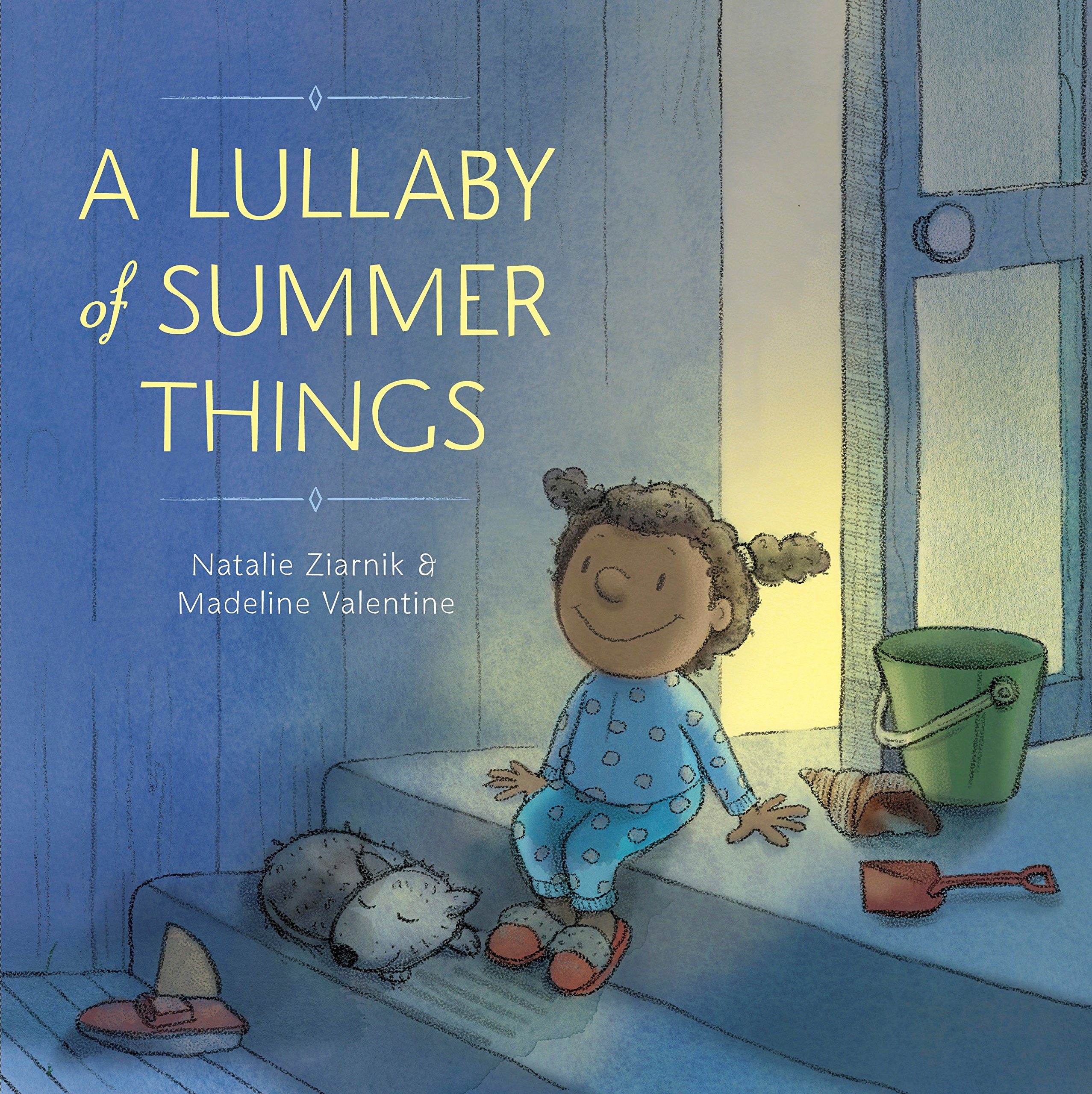 A Lullaby of Summer Things pdf