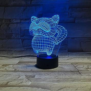 Amazon.com: Lámpara de ilusión óptica ...