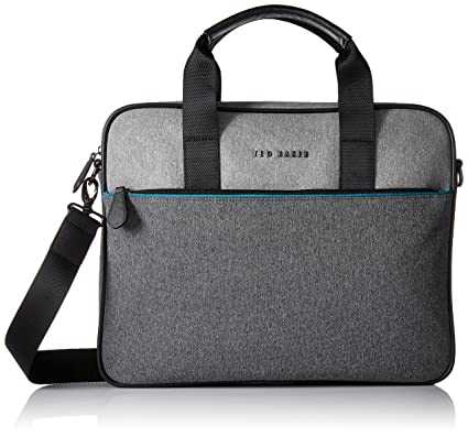 Image Unavailable. Image not available for. Colour  TED BAKER Document Bag  ... 3bf57b5b5d336