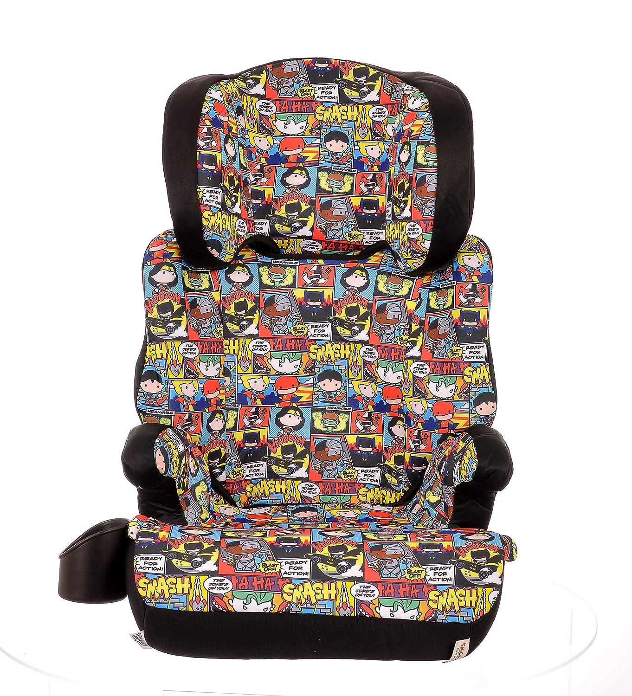 KidsEmbrace High-Back Booster Car Seat Marvel Spider-Man