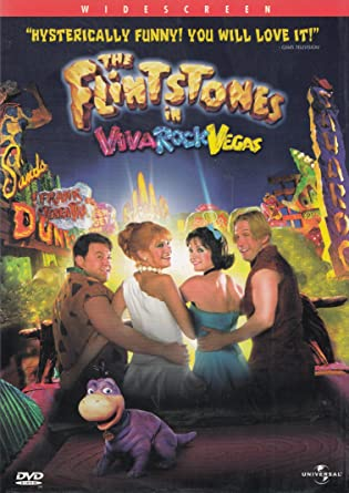 the flintstones viva rock vegas cast