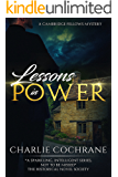 Lessons in Power: A murder mystery romance (Cambridge Fellows Book 4)