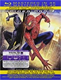 Spider-Man 3 (Mastered in 4K) [Blu-ray] (Bilingual)