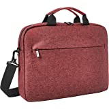 Amazon Basics Urban Laptop and Tablet Case Bag, 17 Inch, Maroon