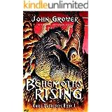 Behemoths Rising (Kaiju Overlords Book 1)