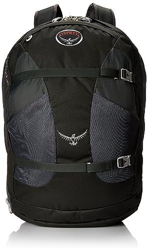 Osprey Farpoint 40 Travel Backpack (2015 Model), Charcoal, Medium/Large