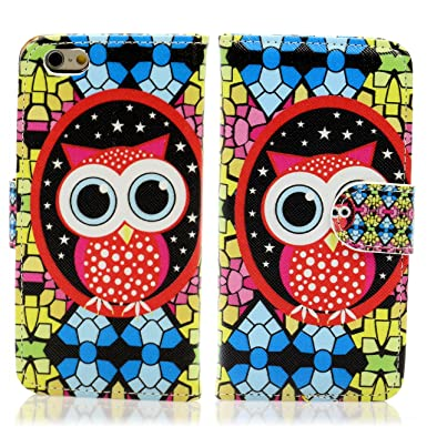 the latest f1db2 23ab0 Lux Mobile Phone Protective Sleeve for Apple iPhone 6 Case Wallet ...