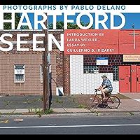 Hartford Seen (Hartford Books) book cover