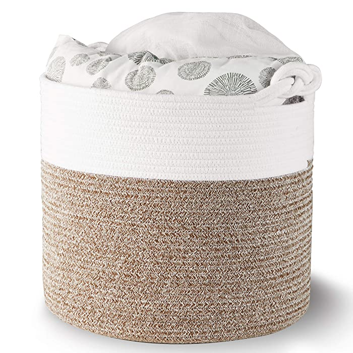 The Best Laundry Basket 15