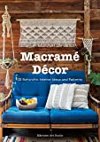 Macramé Décor: 25 Boho-chic Interior Ideas and Patterns