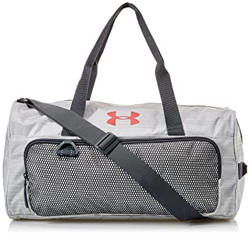 4f86a8b7ed96c5 Boys Armour Select Boy's Duffel Bag: Amazon.co.uk: Sports & Outdoors