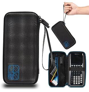 Amazon.com : Texas Instruments TI-84 Plus Graphing Calculator ...