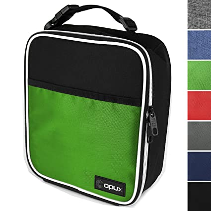 The 8 best lunch bags for high schoolers