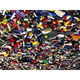 TWO POUNDS of LEGO BLOCKS!!