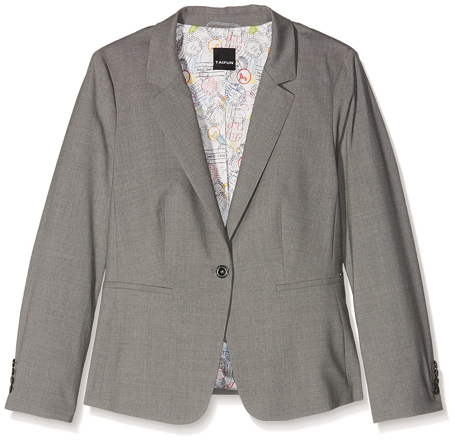 TAIFUN by Gerry Weber Damen Blazer Casino 1