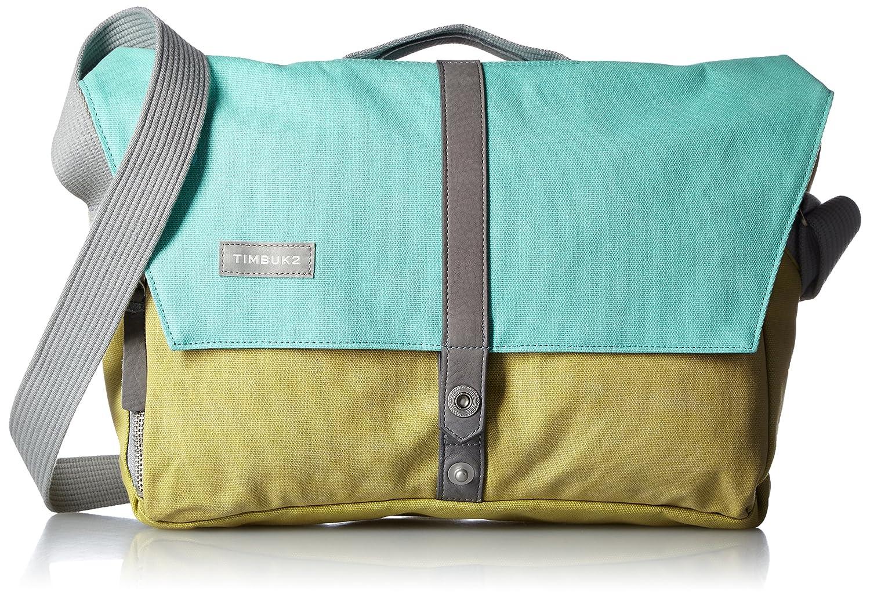 [ティンバック2] TIMBUK2 メッセンジャーバッグ Sunset Messenger Bag S サンセットメッセンジャー B0136NDIUG Vintage Wasabi Vintage Wasabi
