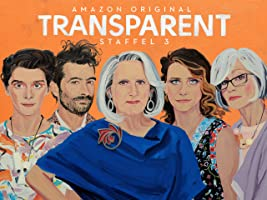 Transparent - Staffel 3 [dt./OV]