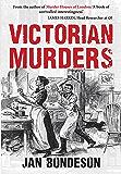 Victorian Murders (English Edition)