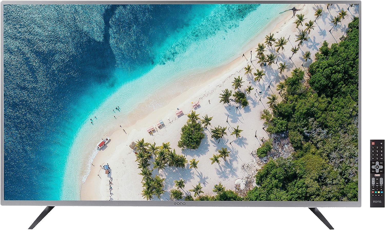 Eono by Amazon Smart LED Fernseher - HBBTV