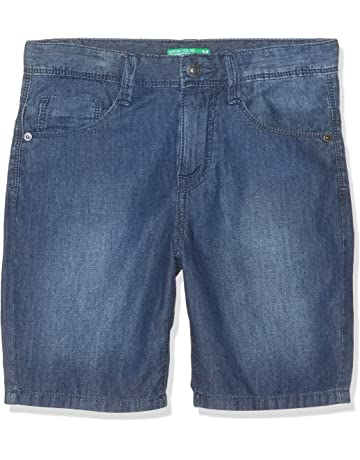 2ee038696 United Colors of Benetton Bermuda - Pantalones Cortos Niños