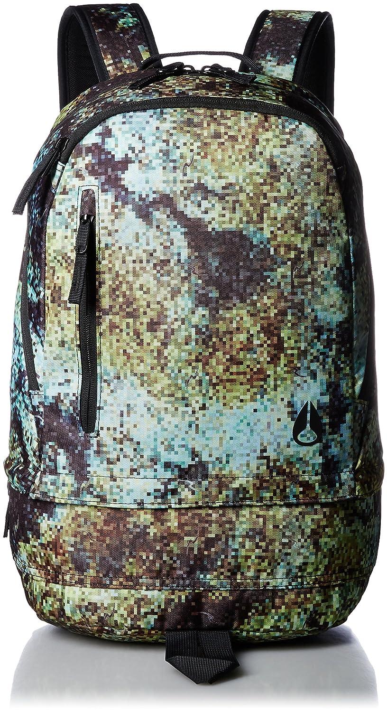 [ニクソン] バックパック Ridge Backpack NC2550000-00 B01N54RAXL Riffe Digi-Tek Camo Riffe Digi-Tek Camo