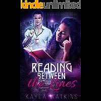 Reading Between the Lines: A BWWM Billionaire Romance