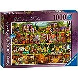 Ravensburger Glorious Vintage, 1000pc Jigsaw Puzzle