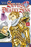 Seven deadly sins Vol.10