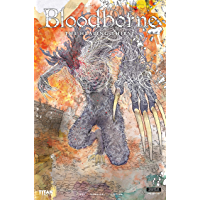 Bloodborne #6 (English Edition)