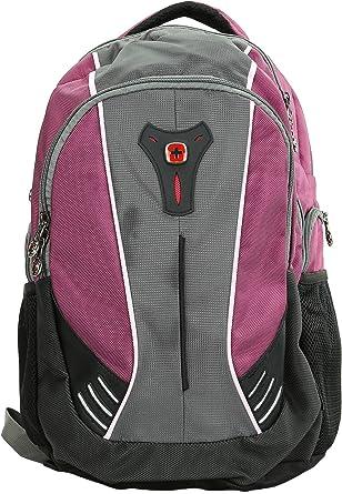 """Swiss Gear – el 16 de Júpiter """"acolchado para ordenador portátil mochila/escuela"""