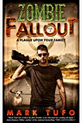 Zombie Fallout 2: A Plague Upon Your Family Kindle Edition