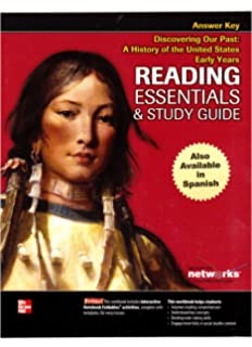 American republic to 1877 quizzes and tests mcgraw hill reading essentials and study guide answer key discovering our past a history of the fandeluxe Image collections