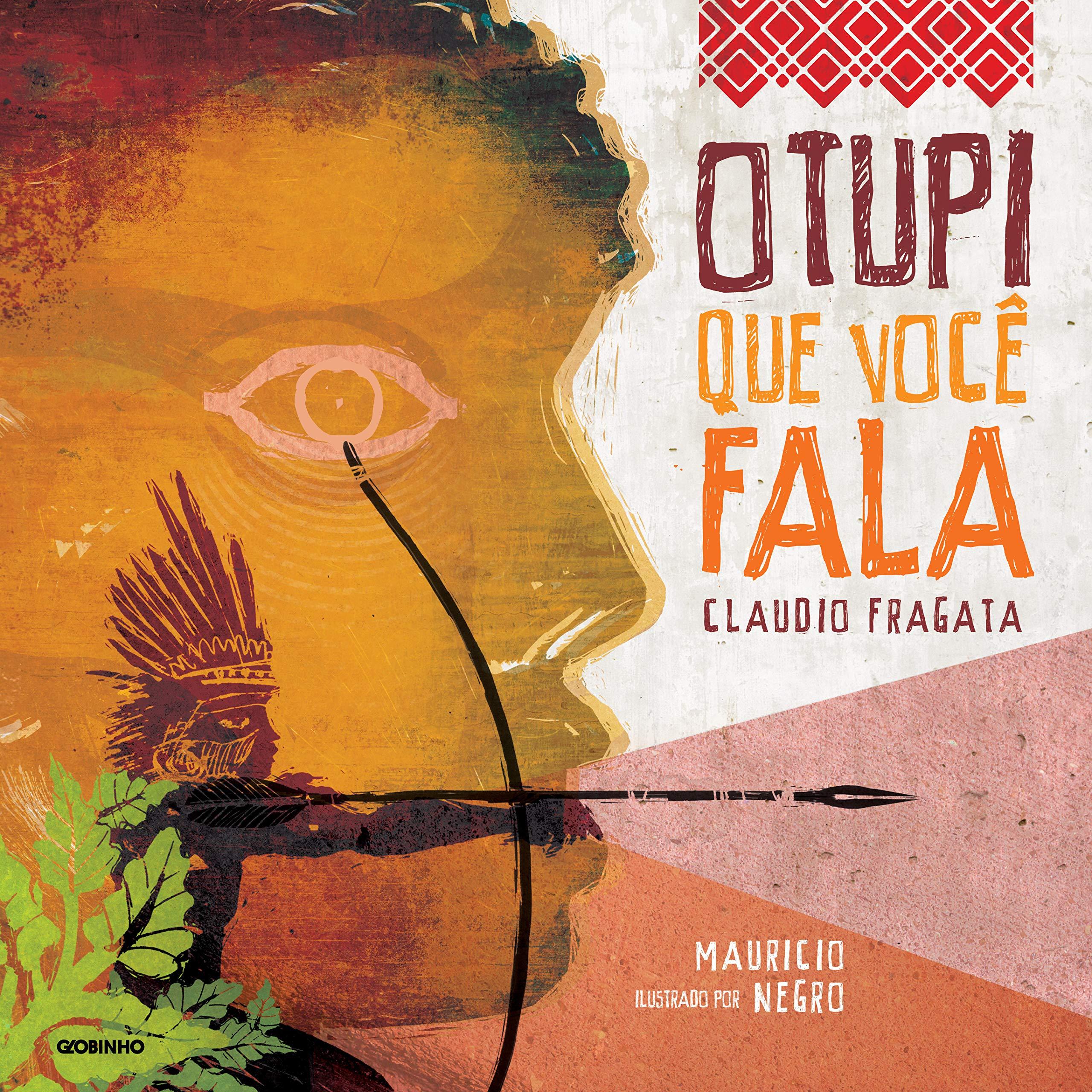 O tupi que você fala   Amazon.com.br
