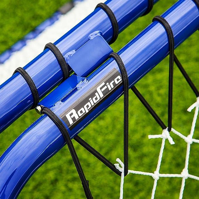 RapidFire Red de Rebote de Fútbol de Una o dos Caras - Equipamiento de Entrenamiento Indispensable [Net World Sports] (Dos Caras): Amazon.es: Deportes y ...
