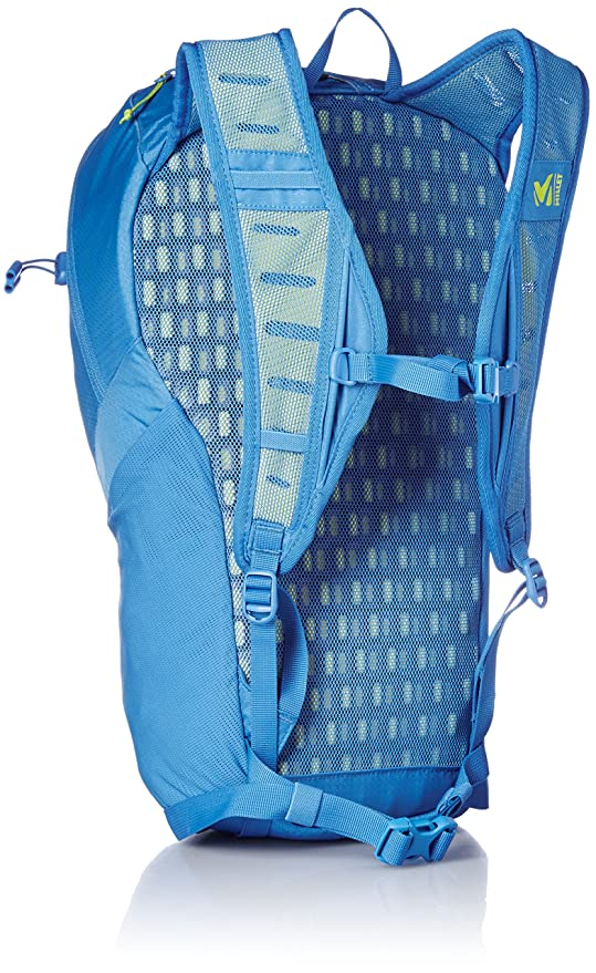 Blau liters Electric Blue MILLET Pulse 16 Rucksack 45 cm