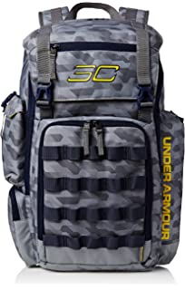 86924109cec3 Amazon.com  Under Armour SC30 Undeniable Backpack