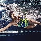 Speedo Women's Cyclone Strong One Back