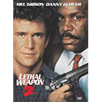 Lethal Weapon 2 (Widescreen/Full Screen) [Import]