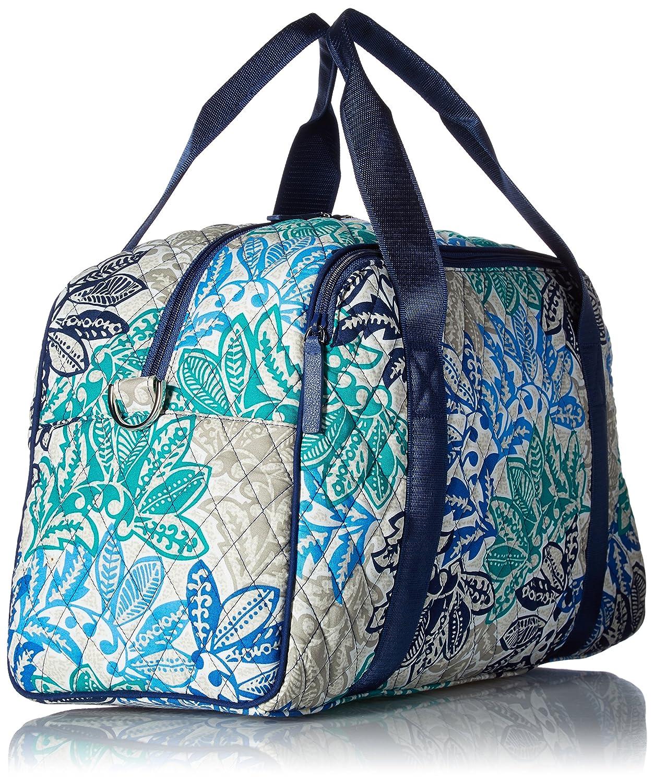 Vera Bradley Compact Sport Bag, Signature Cotton